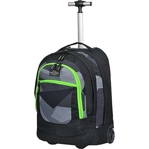 KEANU Premium Schultrolley hochwertiger XL Schulrucksack Rucksack 35 Liter