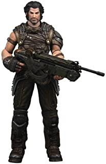 "NECA Bulletstorm ""Grayson Hunt"" 7"" Action Figure 1"