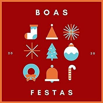 Boas Festas 2020: Música Especial de Natal, As Melhores Canções Natalinas