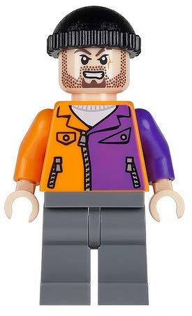 LEGO Superheroes: TWO FACE HENCHMAN No.2 Minifigure (DC BATMAN) by LEGO