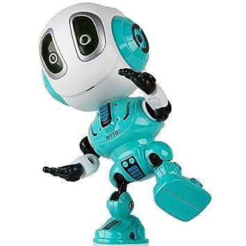 I Love Robots