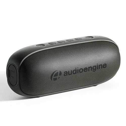 Audioengine Altavoz Bluetooth Portátil 512 | Altavoz Bluetooth de Calidad Audiophile para...