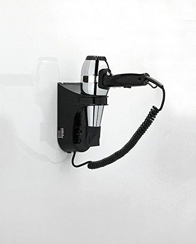 Gedy - SECHE CHEVEUX 1300W NOIR GRECA - Gedy - G-50544300000