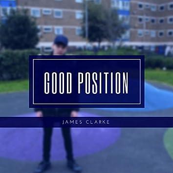 Good Position