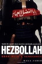 Hezbollah by Hala Jaber (1997-05-01)
