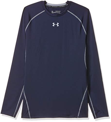 Under Armour UA Heatgear Long Sleeve Camiseta De Manga Larga