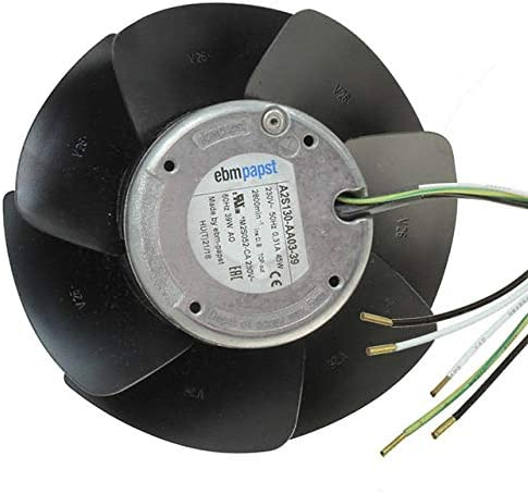 AC Discount mail order AXIAL Superior FAN Pack 1 of