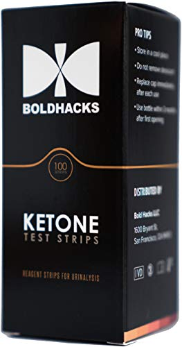 buy  Ketone Test Strips for Keto Diet   Accurate, High ... Diabetes Care