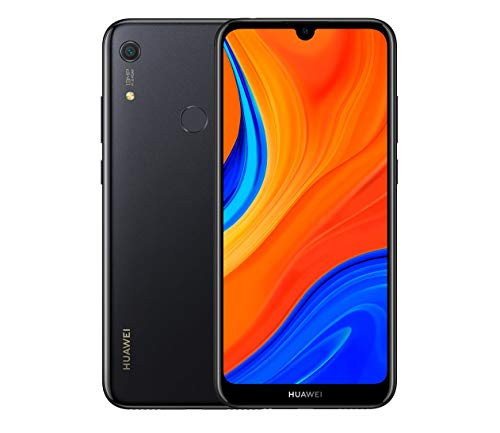 Huawei Y6s (2019) Dual SIM 32GB 3GB RAM Starry Black