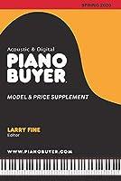Piano Buyer Model & Price Supplement, Spring 2020