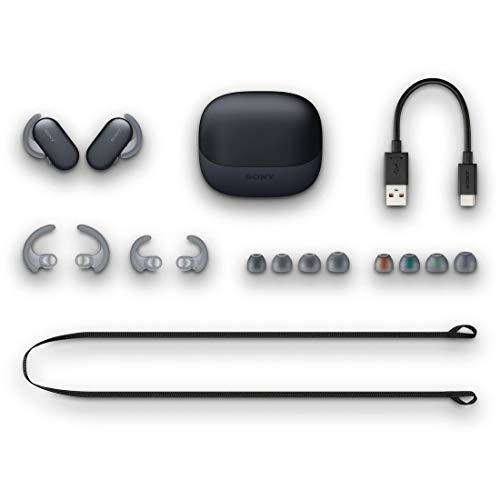 SONY(ソニー)『ワイヤレスステレオヘッドセット(WF-SP900)』