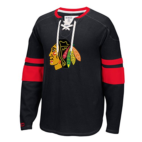 Chicago Blackhawks CCM NHL