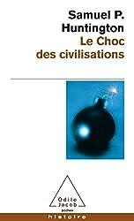 livre Le choc des civilisations