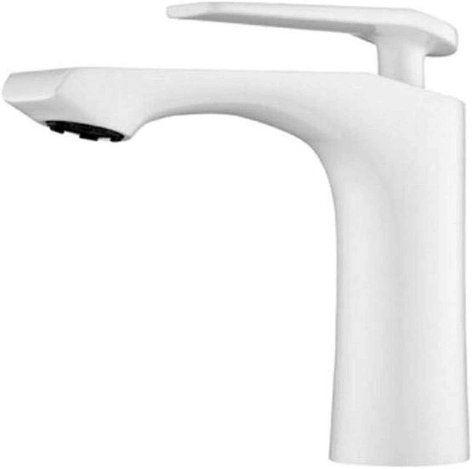 Kitchen Bath Basin Sink Bathroom Taps Kitchen Sink Taps Bathroom Taps White Faucet White Ctzl7636