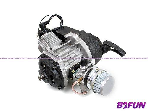 Motor 49cc für Pocketbike Miniatv Quad