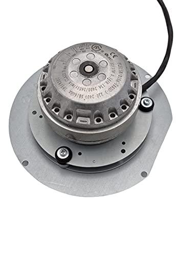 Extractor de humos IPC 18020-1802D BLXM000003