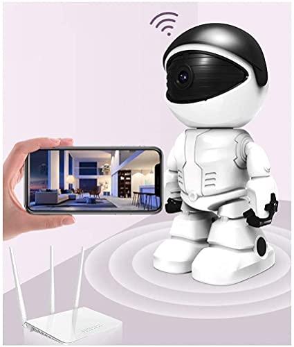 ANDOWL Cámara de vigilancia Robot Q-S39 5 MP