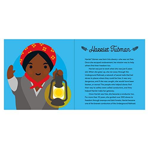Little Feminist Picture Book 2