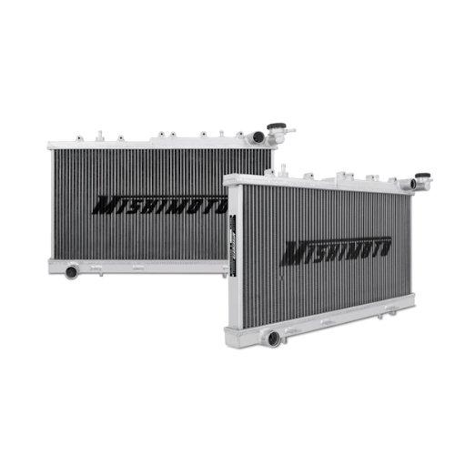 radiador nissan fabricante Mishimoto