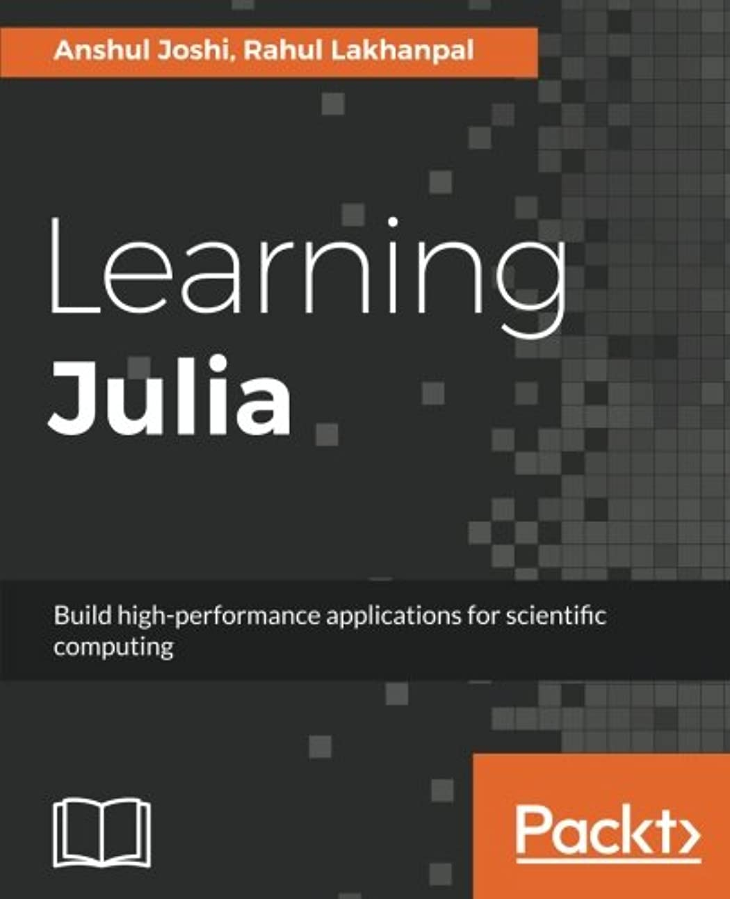 恨み統計的路地Learning Julia