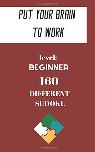 Put Your Brain at Work: Sudoku | level: beginner