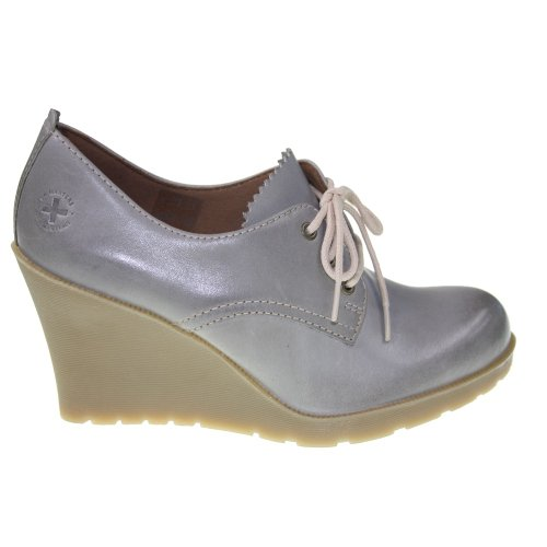 DR. MARTENS Schuhe - MIMI - grey - 13887020, Größe:40