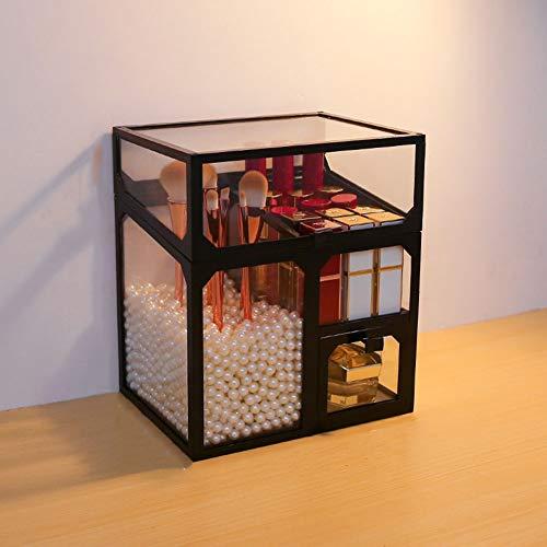 FINSHN Kosmetische Aufbewahrungsbox...