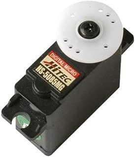 Hitec 35085S HS-5085MG Digital Mighty Micro Metal Gear Ball Bearing Servo