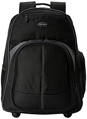 Targus Legend IQ Backpack for Laptops