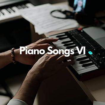 Piano Songs VI