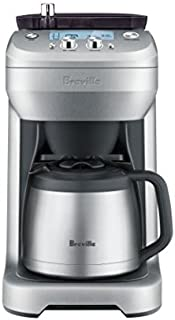 breville youbrew coffee maker troubleshooting