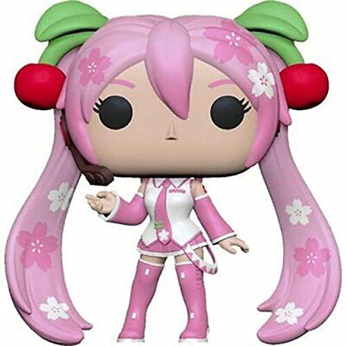 POP! Vocaloid - Hatsune Cherry Blossom Sakura Miku