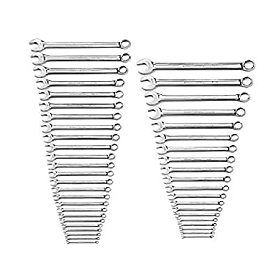crescent wrench set
