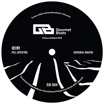 General Masta  Living-Stone Remix