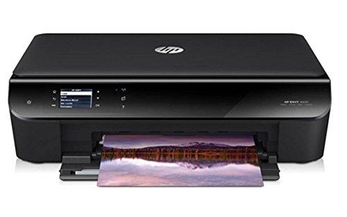ENVY 4502 - Multifunction colour inkjet printer - wireless by HP