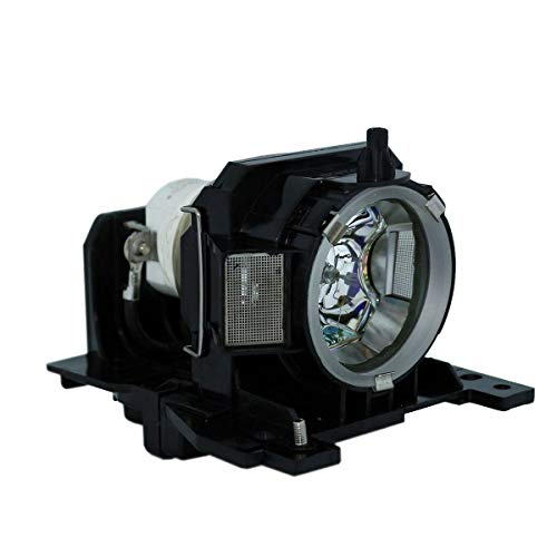 DT00911 Replacement Lamp Special Upgraded Design Bare Bulb Inside with Housing for HITACHI CP-WX401 CP-WX410 CP-X201 CP-X206 CP-X301 CP-X306 CP-X401 ED-X31 HCP-960X HCP-A10 Projectors by WiseGear