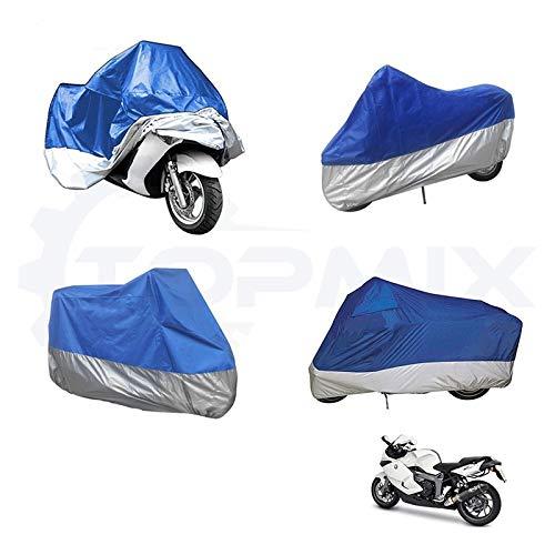 RHHWJJXB Motorcycle Motorcycle Jacket Motor Bike Jacket Waterproof Raincoat for All Motors (Size : XL)