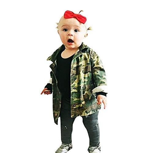 Veste Enfant Garcon déguisement Garcon 3 Ans,KEERADS Veste Enfant Garcon,Chaud Automne Casual Manteau Bébé Enfant Garçon Hiver Manteau Hiver pour Bébé Garçon Fille