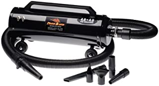 Metro Vac MB-3CD Air Force Master Blaster 8-HP Car & Motorcycle Dryer - Auto Detailing