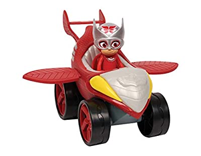 PJ Masks Power Racers- Owelette