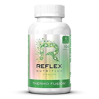 Reflex Nutrition Thermo Fusion Chromium (100 Caps)