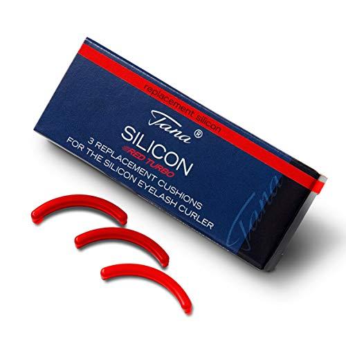 Tana Cosmetics - Ersatzsilicon für Wimpernformer RED TURBO - 1 Stück
