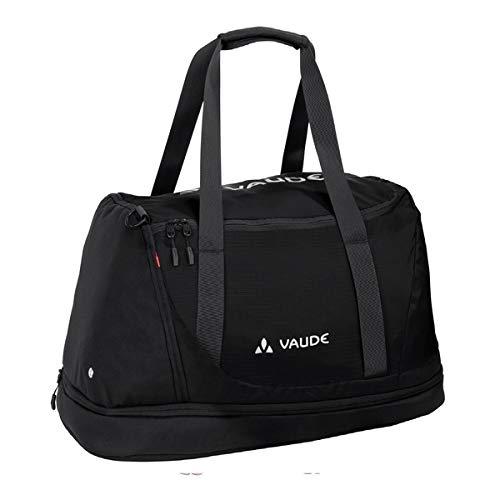 VAUDE Reisegepaeck Tecotraining II 50+10, black, one Size, 129230100