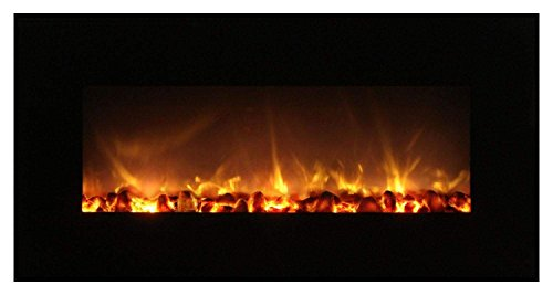Modern Flames Builder Series Electric Fireplace, 43-Inch