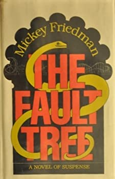 The Fault Tree 0525242880 Book Cover