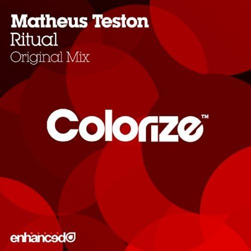 Matheus Teston