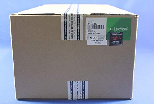 Lexmark 41X0253 Fixiereinheit für 1.500 Seiten - Fixiereinheit (Laser, 150000 Seiten, Lexmark, CS720, CS725, CX725)