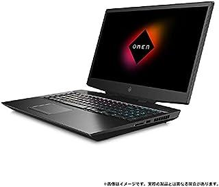 HP OMEN by HP 17-cb0003TX 7MN67PA#ABJ Core i7 メモリ 16GB HDD 1TB SSD 512GB 17.3インチ フルHD Windows10 Pro GeForce RTX