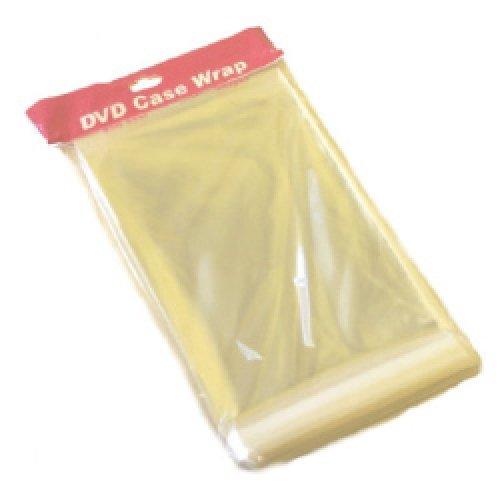 200 fundas para DVD de 14 mm, resistentes – 25 micrones resellables Dragon Trading®