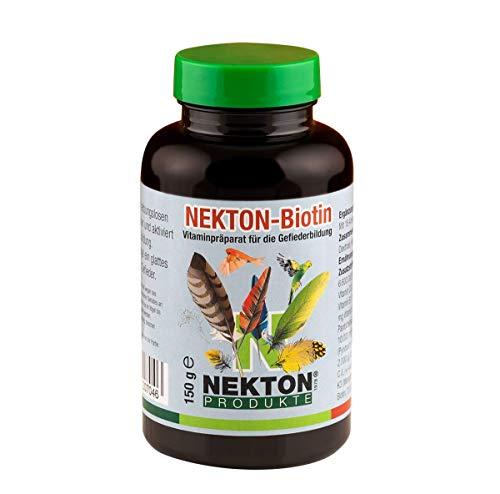 nekton-Bio para pájaros el Calado, 150mm